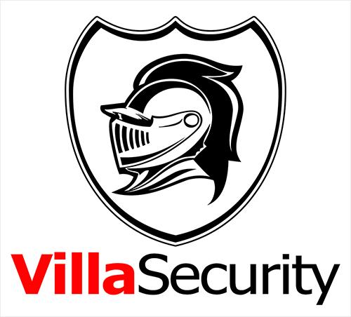 Villa Security logo